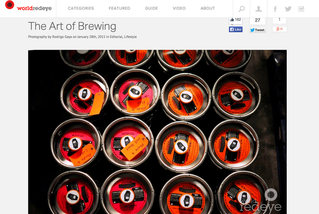 J. Wakefield Brewing and Wynwood Brewing Company features
