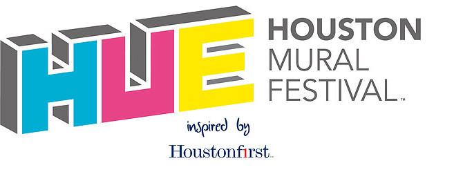 The 2016 Hue Mural Festival, Houston, TX