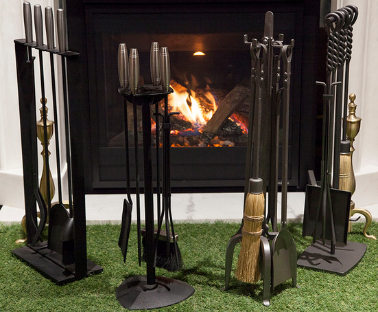 Fireplace Toolsets