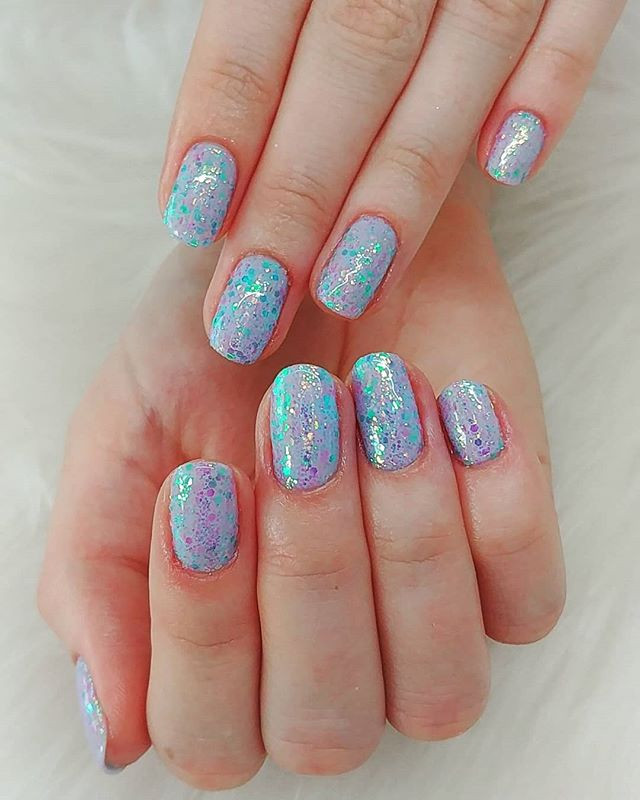 Summer sparkles with some series mermaid