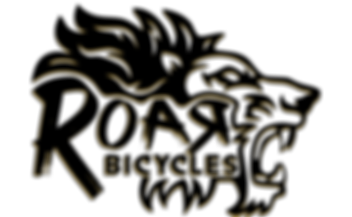 Roar bike Logo - black.png