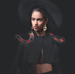 The Spanish Lady Geoff Nichols Photography