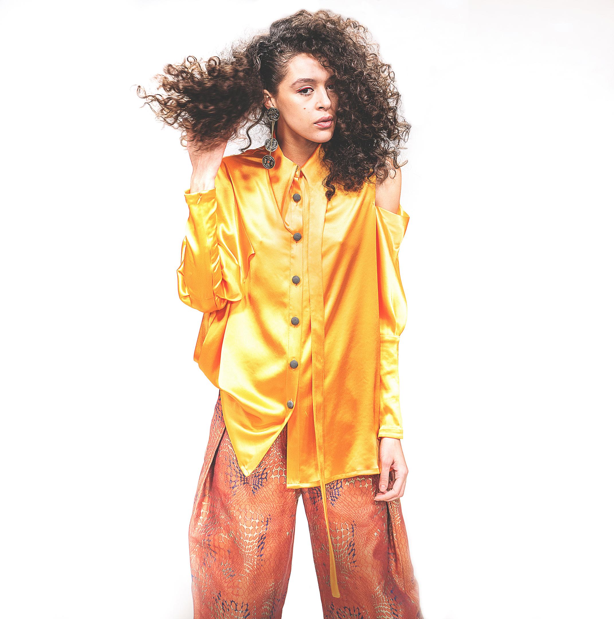 Fashion Model Hair Geoff Nichols Photography