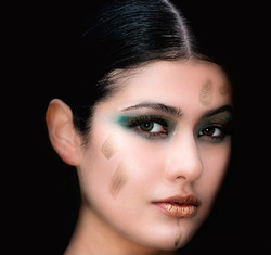 Artistic Beauty Editorial Geoff Nichols Photography