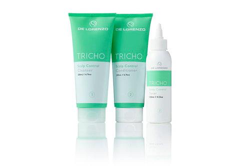 Tricho Scalp Control Trio