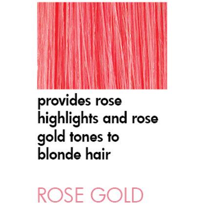 Novafusion Rose Gold