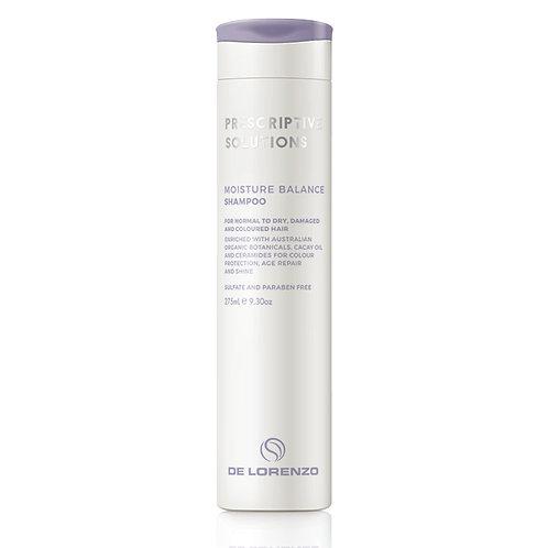 Moisture Balance Shampoo