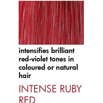Novafusion Intense Ruby Red