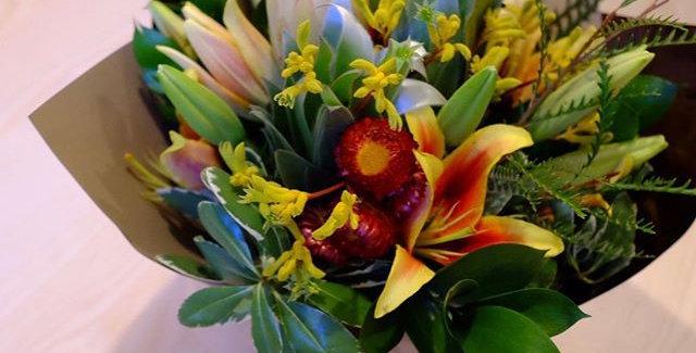 'Mamamia' - Lily & Exotics (varied colours)