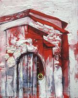 Дверь в Хорватии