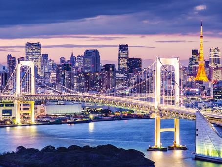 Qual'è il periodo migliore per visitare Tokyo?
