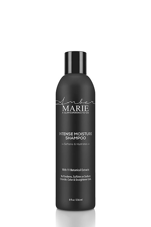 Intense Moisture Shampoo ( 8 fl. oz) delayed shipping