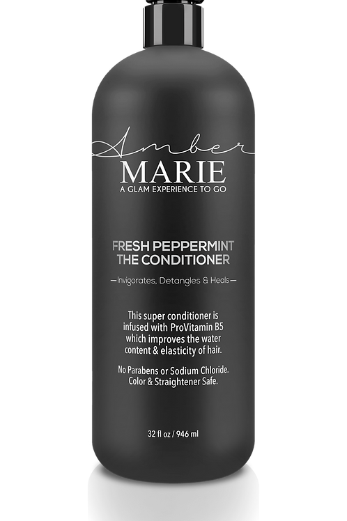 Fresh Peppermint The Conditioner (32 oz)