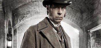 The Supsicions of Mr Whicher by Kate Summerscale ITV drama Paddy Considine
