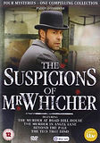 The Supsicions of Mr Whicher by Kate Summerscale ITV drama with Paddy Considine