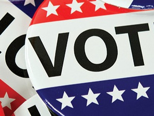 Civic Association Elections March 3