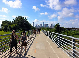 Hike & Bike Trail Expansion