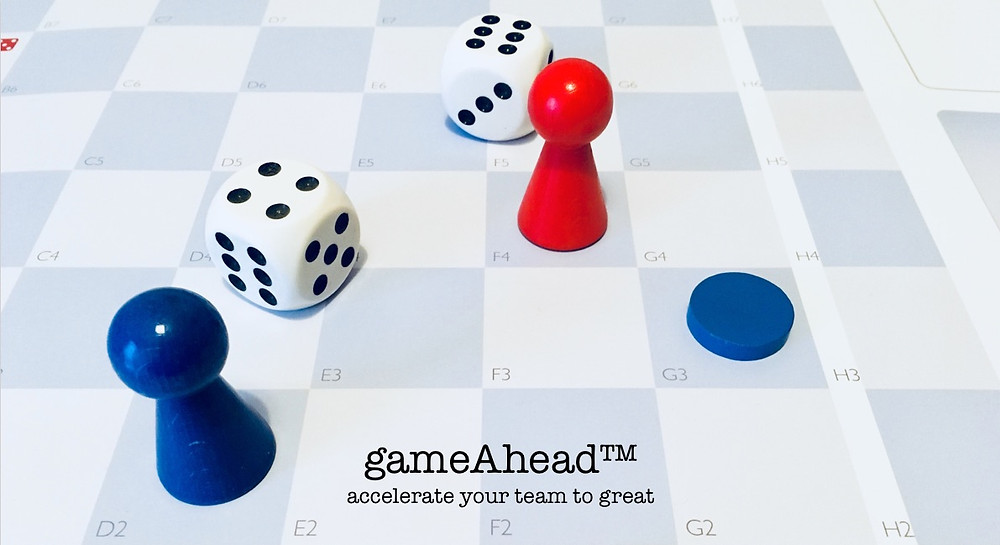 gameAhead(tm) - accelerate your team to great
