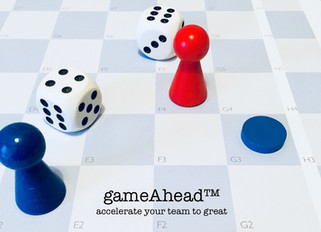 "Accelerate your team to Great: Introducing ""gameAhead"""