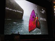 Jeffrey Galvin Inspire 2018 large screen