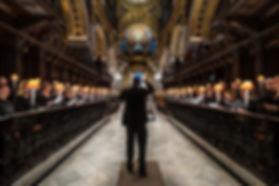 Fairhaven Singers - St Paul's - 04-01-20