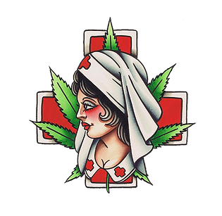 sponsorship, Nurse Mary J, tattoo aftercare, hemp tattoo aftercare