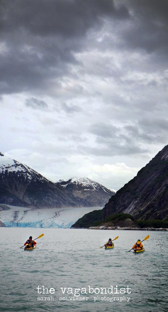 Kayak Rangers