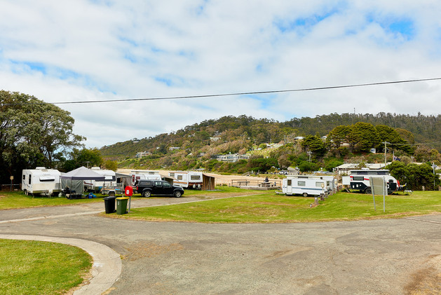 Wye River Powered sites