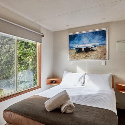 marengo - accommodation - cabin - deluxe