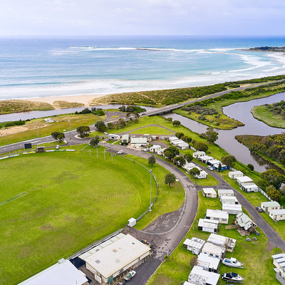 Apollo Bay Recreation Reserve