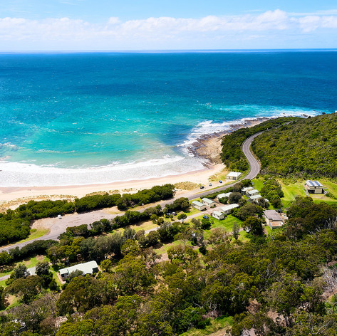 Kennett River Family Caravan Park