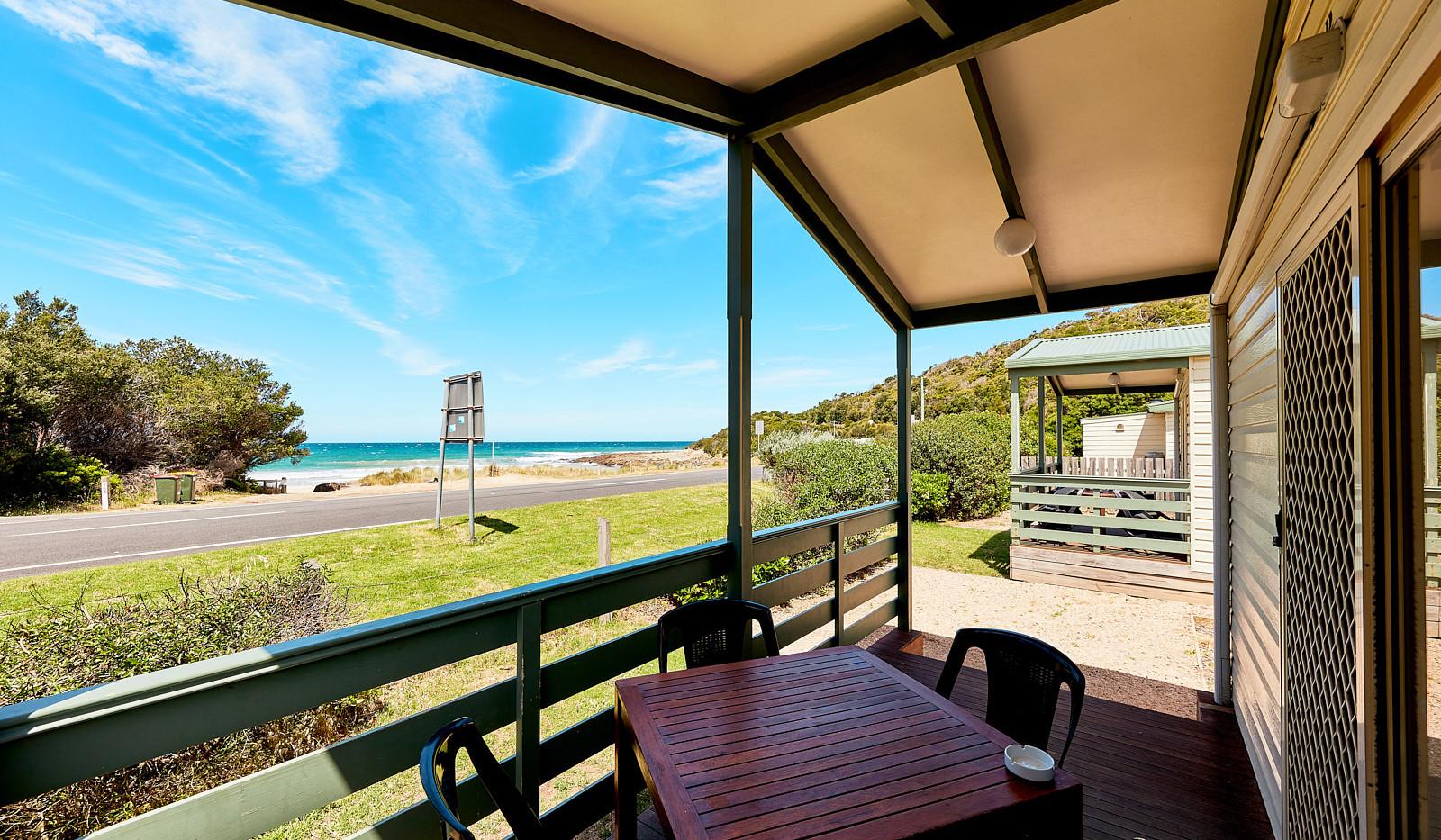 Beach View Cabin
