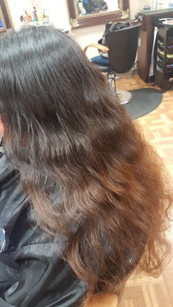 Deep Hair Treatments