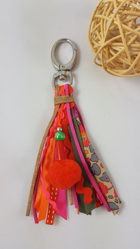 Bijou de sac - Porte clés