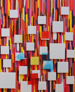 Architecture chromatique 2