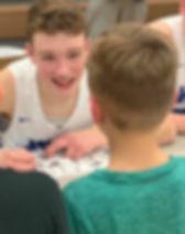 WLA autographs