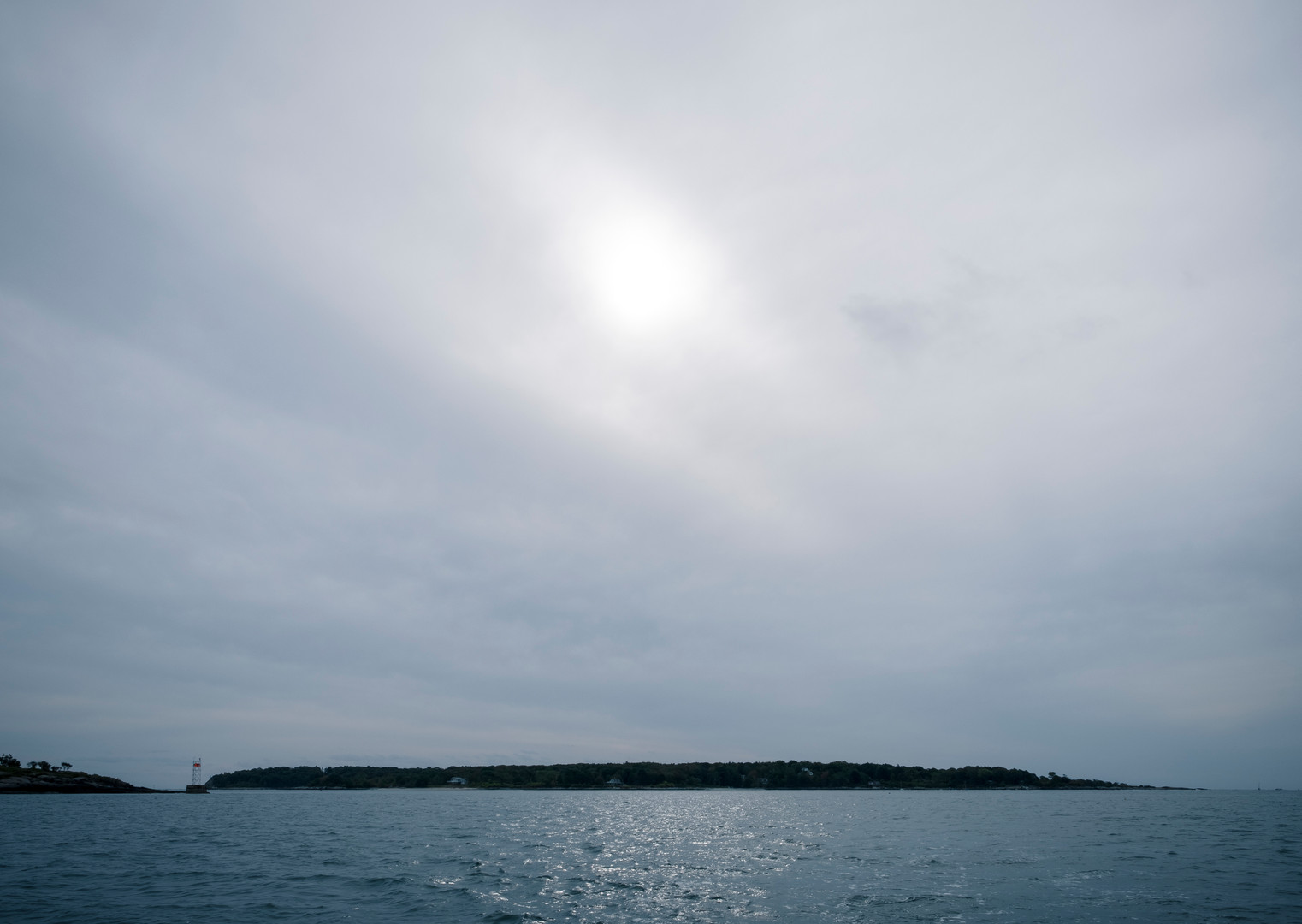 Cushing's Island