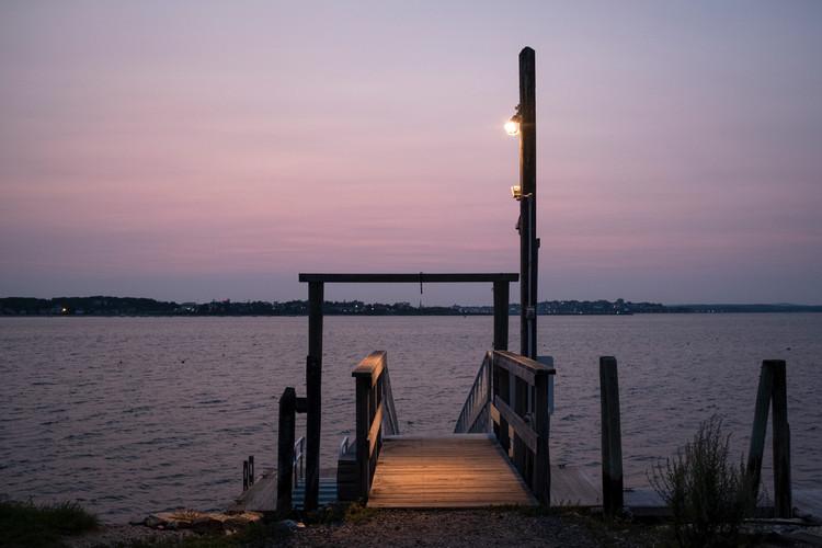 Summer Dock