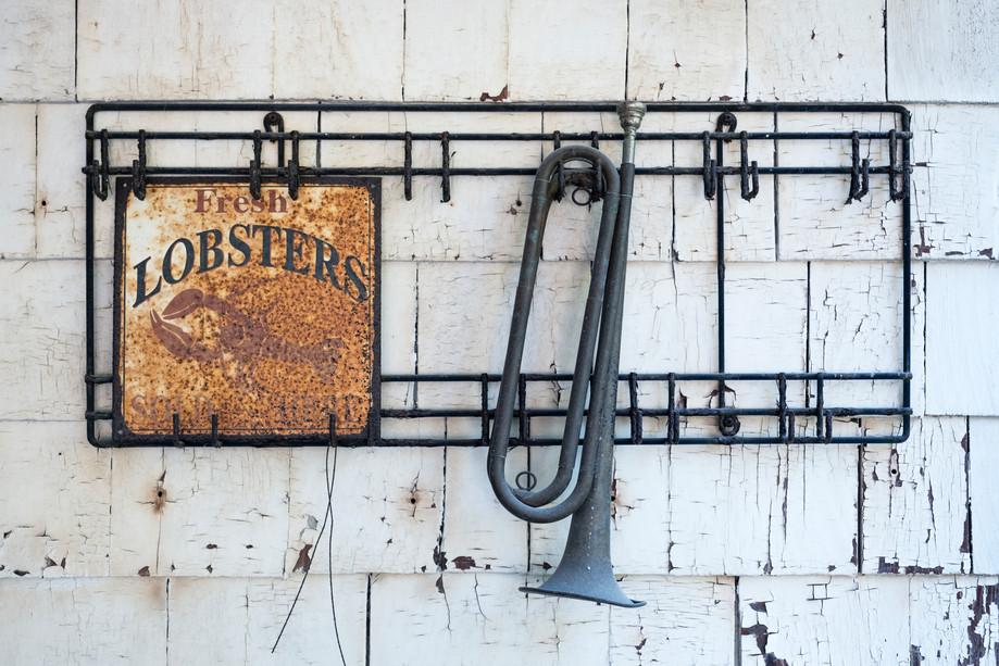 The Last Lobster Bake