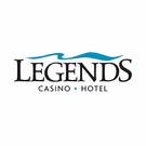 Legends Casino and Hotel