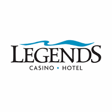 Legends Casino and Hotel