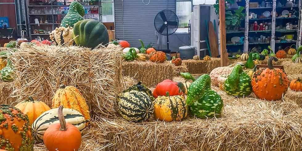 Fall Festival - Fri., Sept. 26 to Sun., Sept. 29