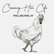 Crowing Hen at Pine Lake.png