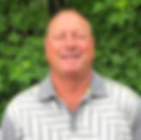 Phillip Tesh, co-owner, president and landscape designer