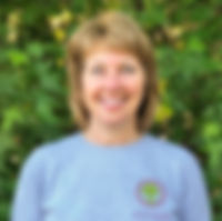 Lynn Tesh, landscape designer