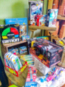Toys for Children
