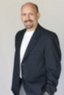 Ron Rosenberg - Speaker, trainer, coach and photographer