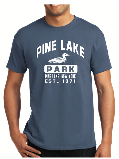 Loon Logo T-Shirt