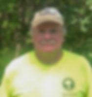 Marty Weaver, maintenance supervisor