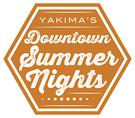 Yakima's Downtown Summer Nights